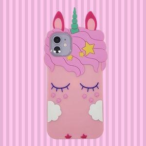 iPhone 11 Case Unicorn Luxury